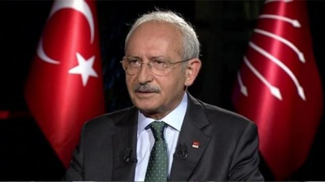 Kılıçdaroğlu'ndan ezan açıklaması