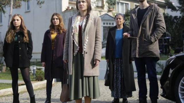 Zalim İstanbul dizisi hangi gün hangi kanalda - Zalim İstanbul dizisi konusu ne, oyuncuları kim?