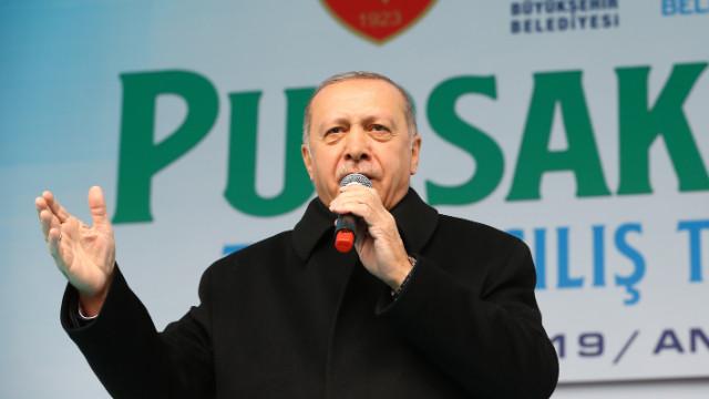 Cumhurbaşkanı Erdoğan'dan Netanyahu'ya: Kendine gel, sen zalimsin!