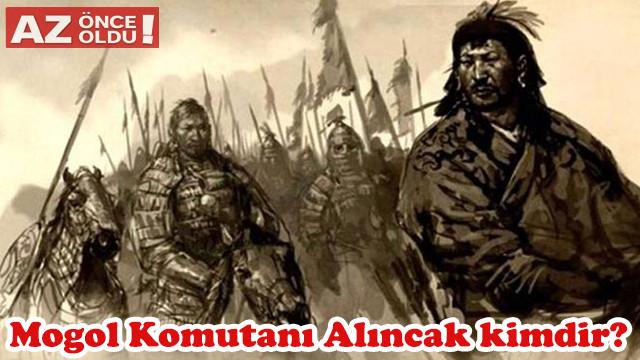 Moğol Komutanı Alıncak kimdir? | Diriliş Ertuğrul Alıncak kimdir?