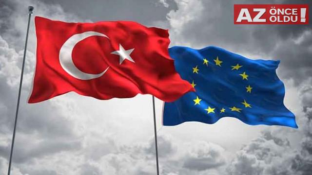 Avrupa Parlamentosu'nun Türkiye raporunu kabul etmesi ne anlama geliyor