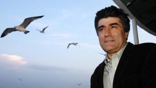 Hrant Dink davasında 2 kişi tahliye edildi
