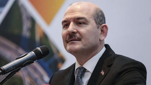 Bakan Soylu açıkladı: İki kritik tesise saldırıyı önledik