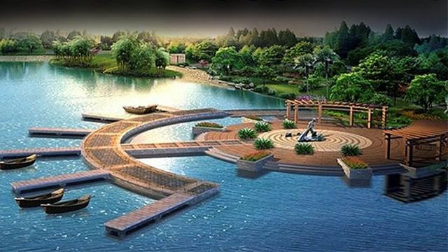 Özhaseki'den Ankara'ya plaj projesi