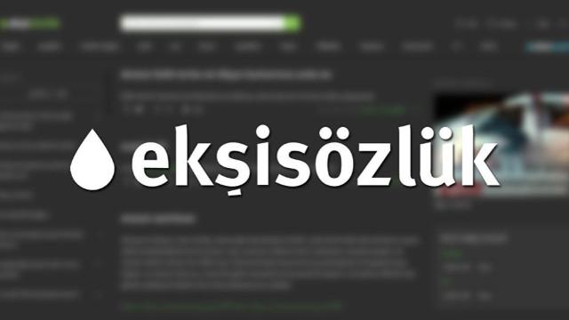 Katliamı öven Ekşi Sözlük yazarı tutuklandı
