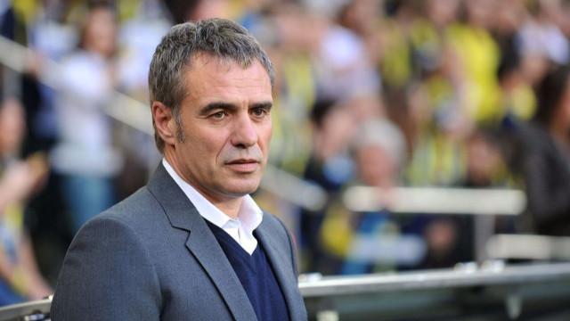 Ersun Yanal'lı Fenerbahçe Kadıköy'de yenilmedi