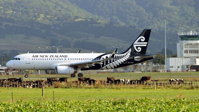 Yeni Zelanda'da bomba alarmı