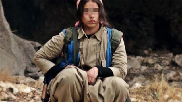 PKK'lı kadın teröristten önemli itiraflar