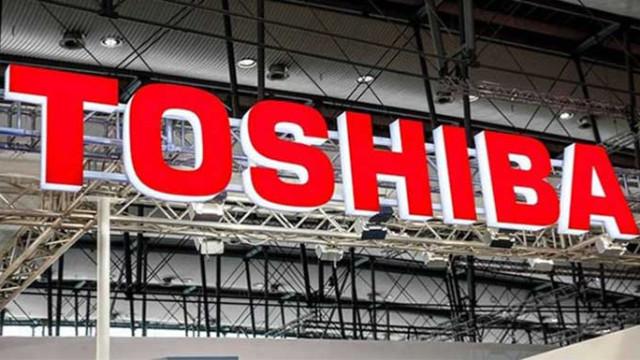 Toshiba adını değiştirdi