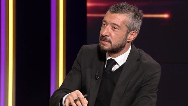 Tümer Metin, Beşiktaş'ın yeni teknik direktörünü açıkladı