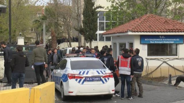 Büyükçekmece'deki 'seçmen' iddiaları üzerine operasyon başlatıldı