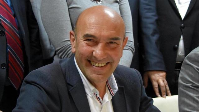 Soyer'den 'Akdeniz Birliği' mektubu