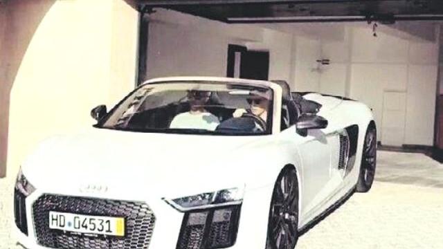 Emre Mor'un arabası, instagramı - Emre Mor'un evi - Emre Mor'un yıllık kazancı ne kadar? Nereli?