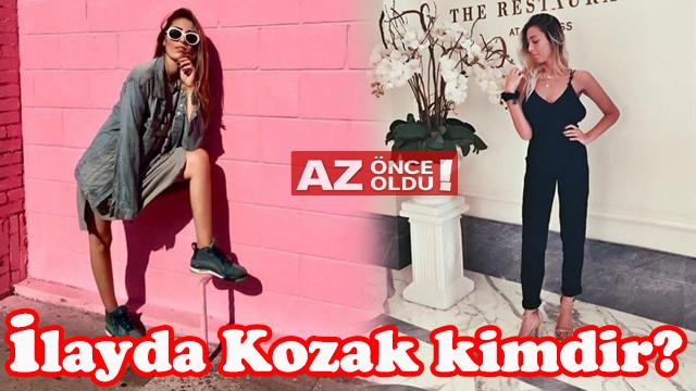 İlayda Kozak kimdir, kaç yaşında, Instagram adresi ne, neden öldü?