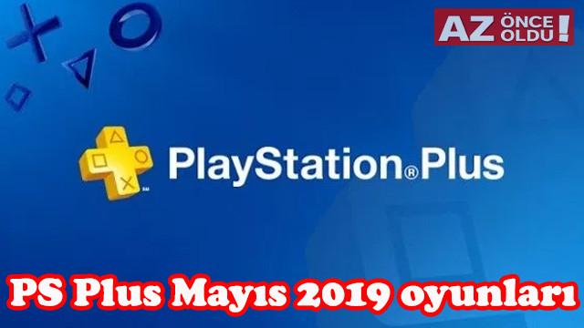 PS Plus Mayıs 2019 oyunları | PS Plus Mayıs Ayının Ücretsiz Oyunları | 2019 PS Plus Mayıs Oyunları