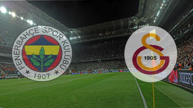 14 Nisan Pazar günü oynanacak Fenerbahçe Galatasaray derbisini Ali Palabıyık yönetecek