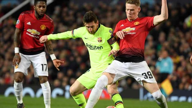 Durgun maçta gülen taraf Barcelona