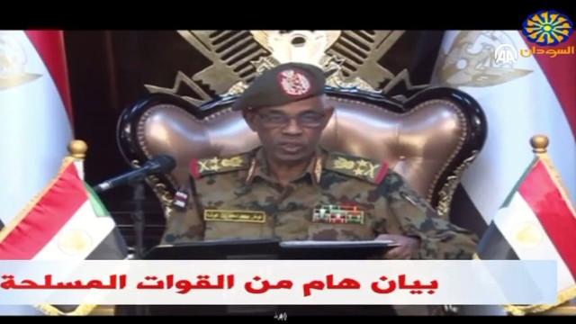 Sudan'da askeri darbe: Cumhurbaşkanı Ömer El Beşir tutuklandı
