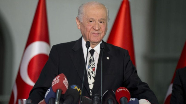 Muharrem Sarıkaya: Seçimin en başarılı partisi CHP ama kazananı MHP'dir