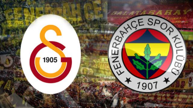 Galatasaray - Fenerbahçe derbisinin enleri