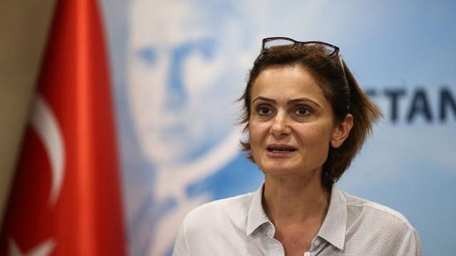 Kaftancıoğlu'ndan İstanbul seçimi açıklaması