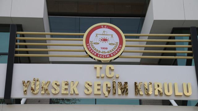 YSK HDP'nin seçim iptali talebini reddetti