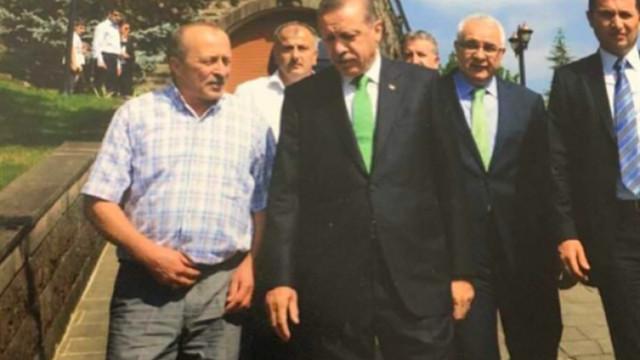 Büyükçekmece nüfus müdürü kimdir - Mehmet Mutlu kimin akrabası- nereli