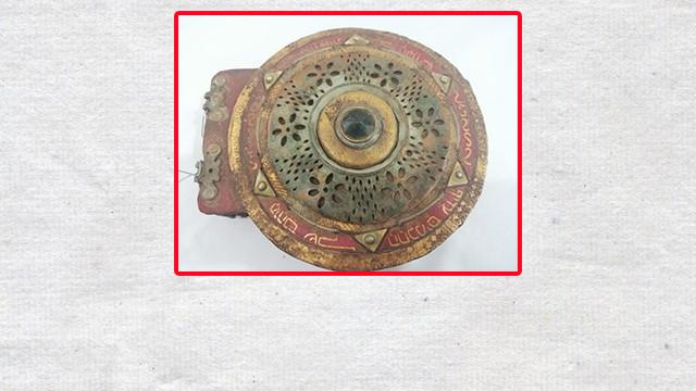 Diyarbakır'da bin 100 yıllık kitap ele geçirildi