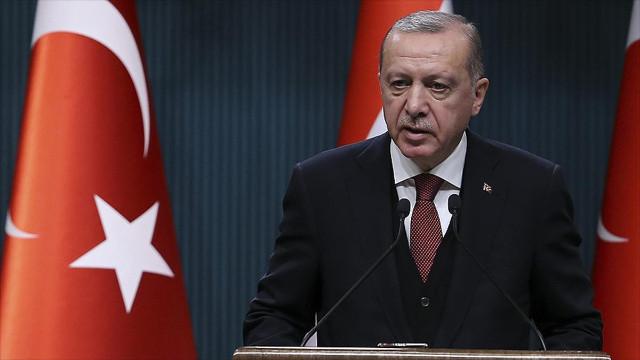 Cumhurbaşkanı Erdoğan AK Parti'de değişime gidecek