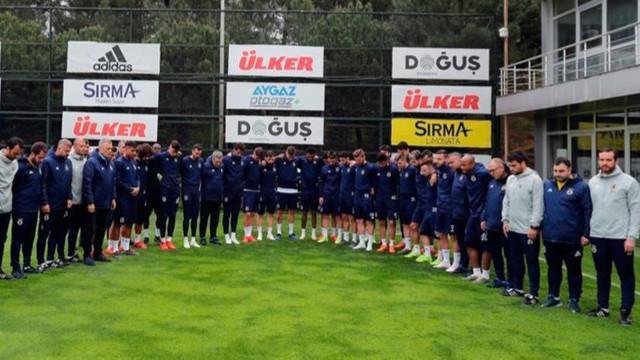 Fenerbahçe galibiyet için yemin etti