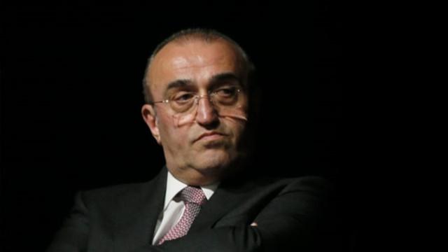 Abdurrahim Albayrak: Bir takım şampiyon yapılacaksa çıkıp ilan etsinler