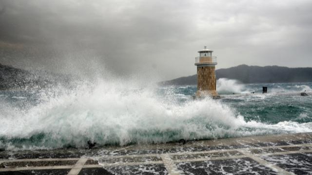 Kuğu fırtınası nedir? Kuğu fırtınası ne demektir? Kuğu fırtınası nerede olacak? Kaç gün sürecek?