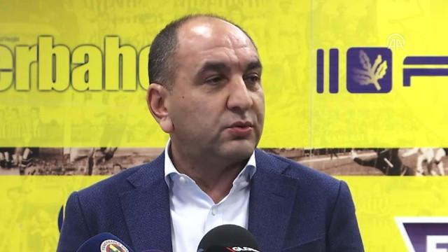 Fenerbahçe 2. Başkanı Semih Özsoy'dan Fatih Terim'in açıklamarına cevap