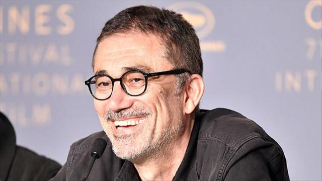 Nuri Bilge Ceylan, Şanghay Film Festivali'nde jüri başkanı!