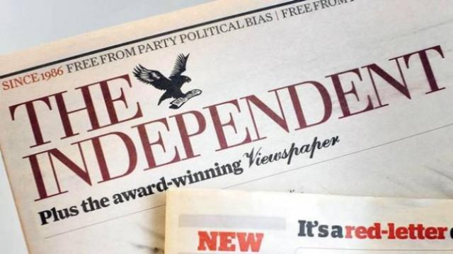 Ünlü İngiliz gazetesi Türkçe yayına başladı