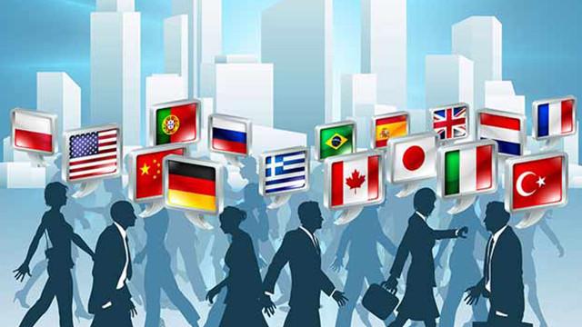 Yurt dışında müşavir olmak için yabancı dil şartı kalktı