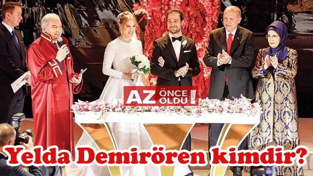 Yelda Demirören kimdir, nereli, Instagmra adresi,  kaç yaşında? Yelda Demirören kiminle evlendi?