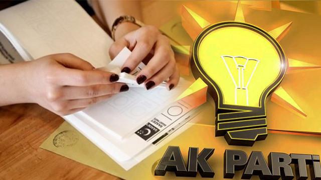 AK Parti'den mazbataya itiraz başvurusu