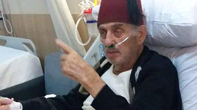 Kadir Mısıroğlu hastalığı ne ? Hangi hastanede? Kadir Mısıroğlu son durum mısıroğlu gerçekte kimdir