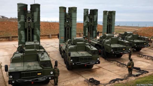 NATO'dan S-400 açıklaması: Türkiye istediği silahı almakta özgür