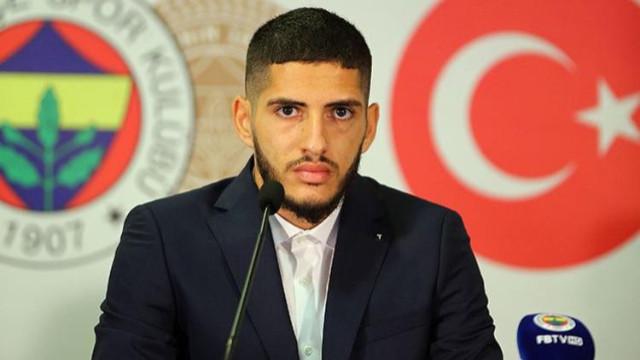 Yassine Benzia halı saha maçında görüntülendi