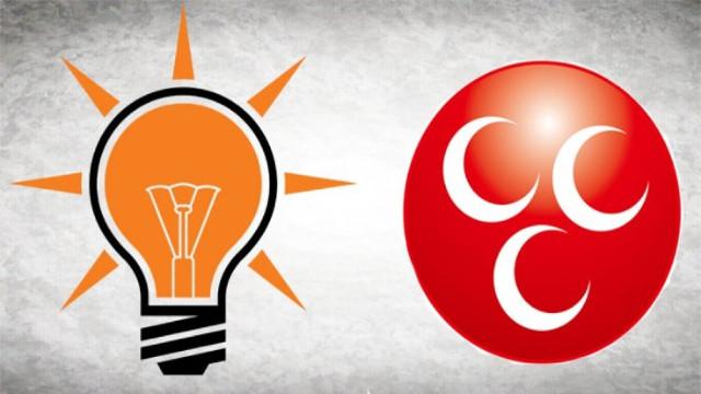 AK Parti ve MHP'den Maltepe için YSK'ya iptal başvurusu