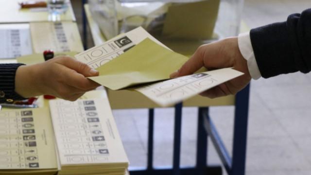 Maltepe Birleştirme Tutanakları İl Seçim Kuruluna Götürülüyor