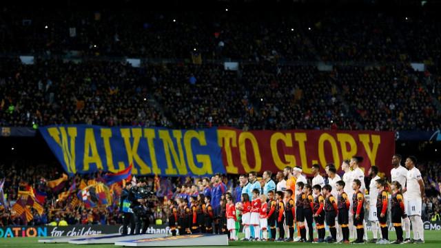 Barcelona Manchester karşısında rahat kazandı