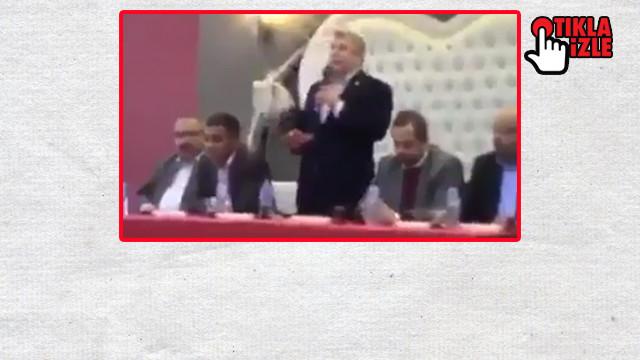 AK Partili Akbaşoğlu'nun simit hesabı!