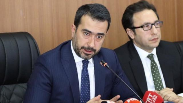 AK Parti İl Başkanı Özcan: Bir sıkıntı varsa…