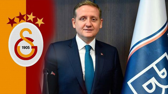 Galatasaray'dan Göksel Gümüşdağ'a sert sözler