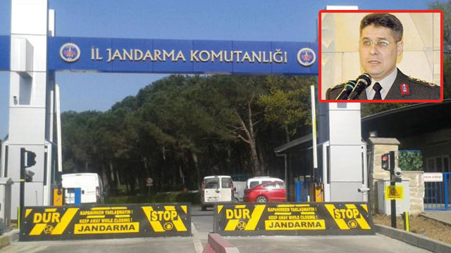 15 Temmuz darbe girişimi davası! İstanbul eski İl Jandarma Komutanı'na müebbet