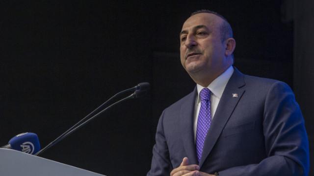 Çavuşoğlu: ABD'ye ortak komisyon kurma teklifi sunduk