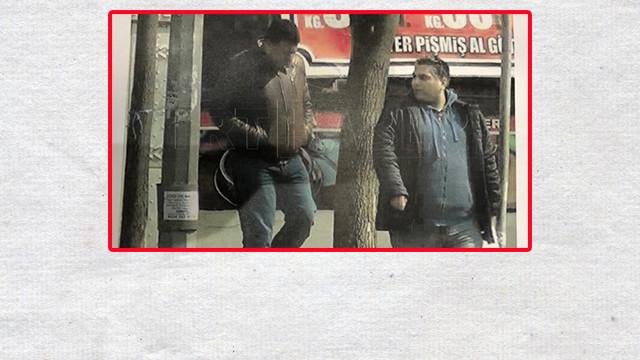 İstanbul'da iki BAE ajanı tutuklandı